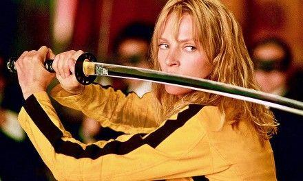Kill Bill 3 è possibile? Uma Thurman dice la sua