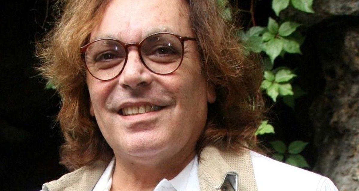 """Leopoldo Mastelloni e quella bestemmia in TV: """"Ancora oggi se c'è una diretta fanno mille raccomandazioni ai conduttori"""""""