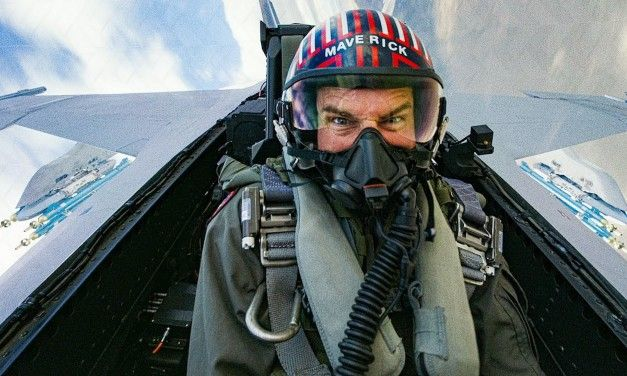 "Top Gun: Maverick,Tom Cruise ringrazia pubblicamente i Marines: ""Siete una fonte d'ispirazione"""