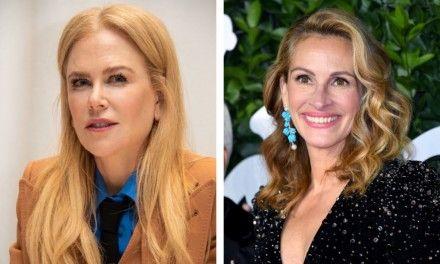 """Nicole Kidman scartata per Notting Hill: """"Volevo quel ruolo ma non avevo abbastanza talento"""""""