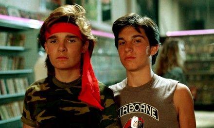 Ragazzi perduti: Corey Feldman e Jamison Newlander tornano fratelli Ranocchi quest'Halloween