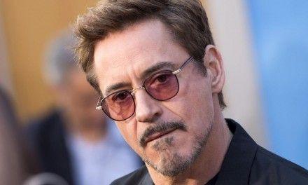 Robert Downey Jr sul suo passato di droghe e alcol
