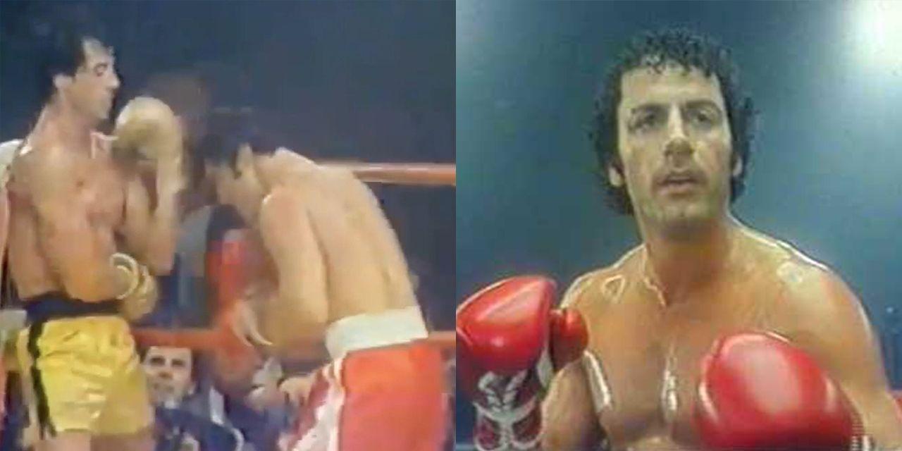 Rocky 3: Stallone ed il raro video dove svela di aver combattuto col fratello