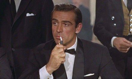 Lutto nel cinema: è morto Sean Connery