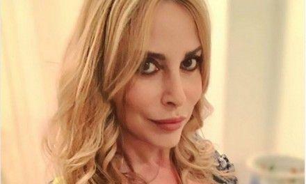 """GFVip, Stefania Orlando: """"Non ho voluto figli, credo che una donna sia ugualmente completa"""""""