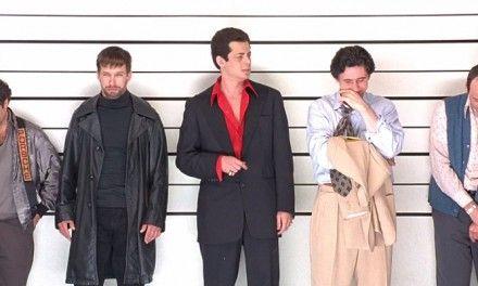 I soliti Sospetti: ecco perchè nella scena dell'interrogatorio gli attori si mettono a ridere