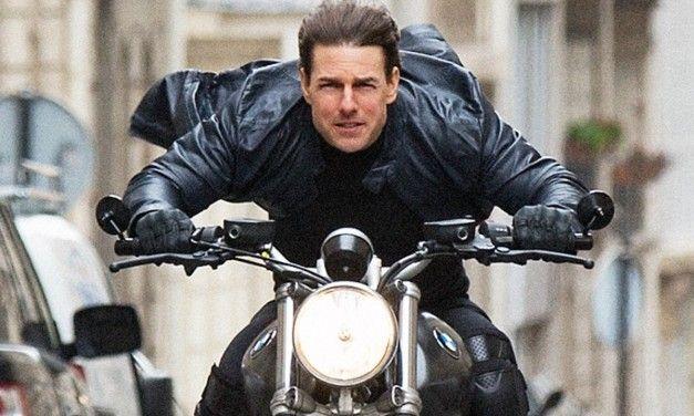 Mission Impossible 7 arriva a Roma: le riprese al Policlinico scatenano le polemiche