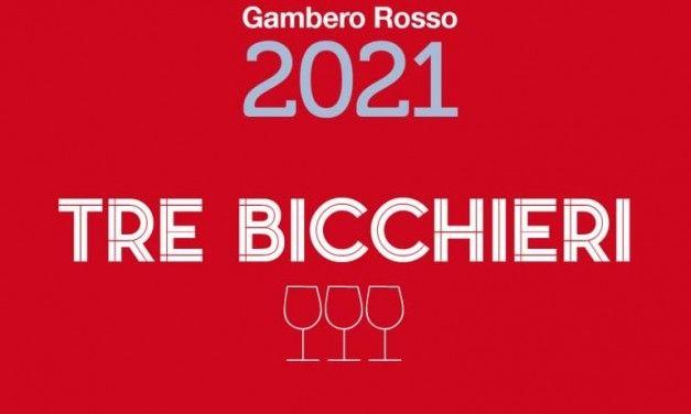 Vini d'Italia del Gambero Rosso 2021