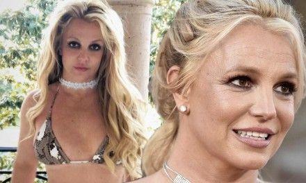 """""""Britney Spears ha le facoltà mentali di una persona in coma"""""""