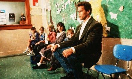 """Un Poliziotto alle Elementari, Schwarzenegger: """"Il mio film preferito, ho mostrato il mio lato affettivo e anche quello brutale"""""""