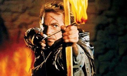 «Robin Hood – Principe dei ladri», l'orrendo accento americano di Kevin Costner e il compenso di Sean Conney per 1 minuto di scena