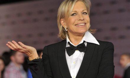 """Catherine Spaak rivela: """"Respinsi Ugo Tognazzi, mi fece delle avances insistenti"""""""