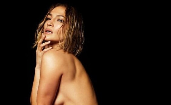 Jennifer Lopez si mostra nuda su Instagram per il nuovo singolo