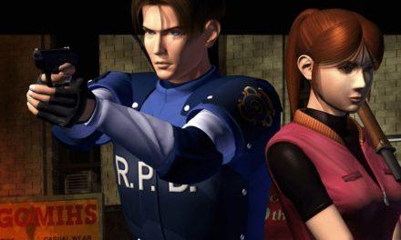 Resident Evil: un'altra storica location di Raccoon City avvistata sul set