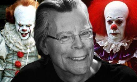 IT: Perché Stephen King scelse la forma di un clown per Pennywise?