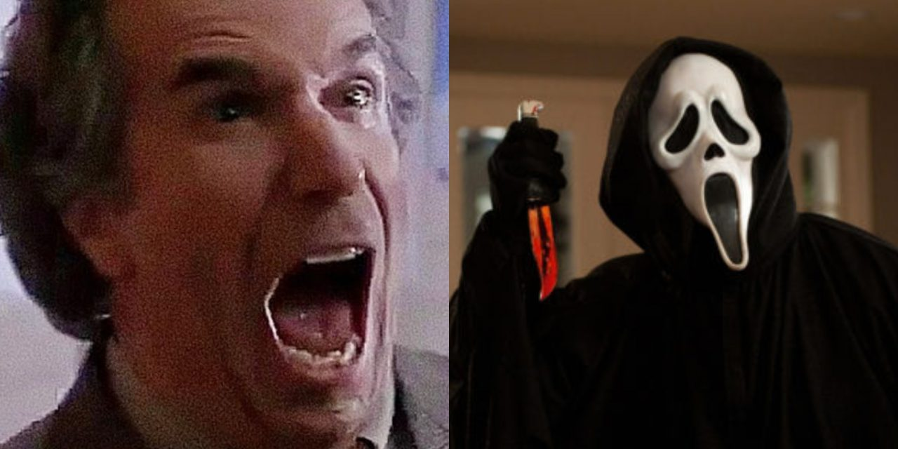 Scream: il personaggio di Henry Winkler inizialmente non doveva morire