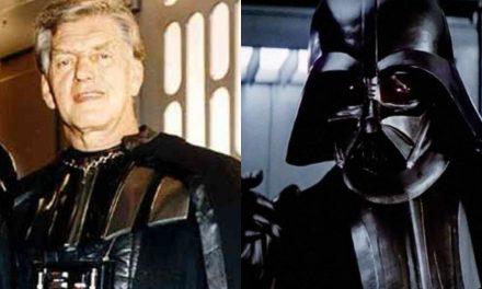 Morto David Prowse: interpretò Darth Vader nella trilogia originale di Guerre Stellari