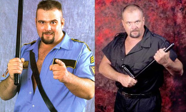Big Boss Man: la storia del wrestler poliziotto anni '80