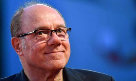 Carlo Verdone compie 70 anni: gli auguri di Christian De Sica e di Claudia Gerini
