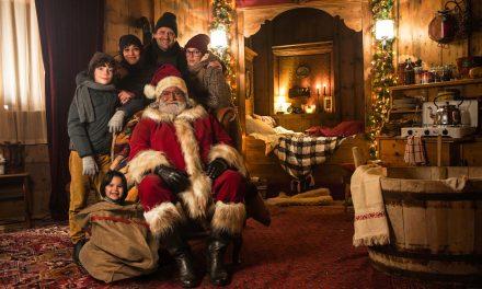 10 giorni con Babbo Natale: dal 4 dicembre disponibile in esclusiva su Prime Video