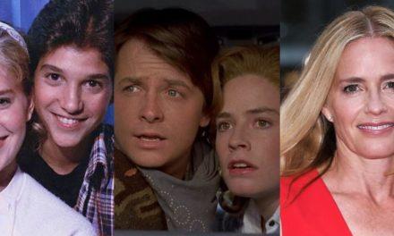 """Elisabeth Shue: il volto femminile degli anni 80 e 90, da """"Karate Kid"""" a """"Ritorno al Futuro"""", tutta la sua carriera"""