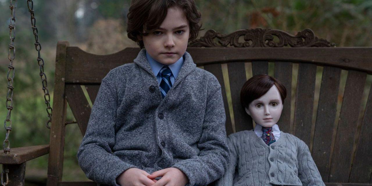 The Boy 2 – La maledizione di Brahms, da oggi disponibile in DVD e Blu-Ray
