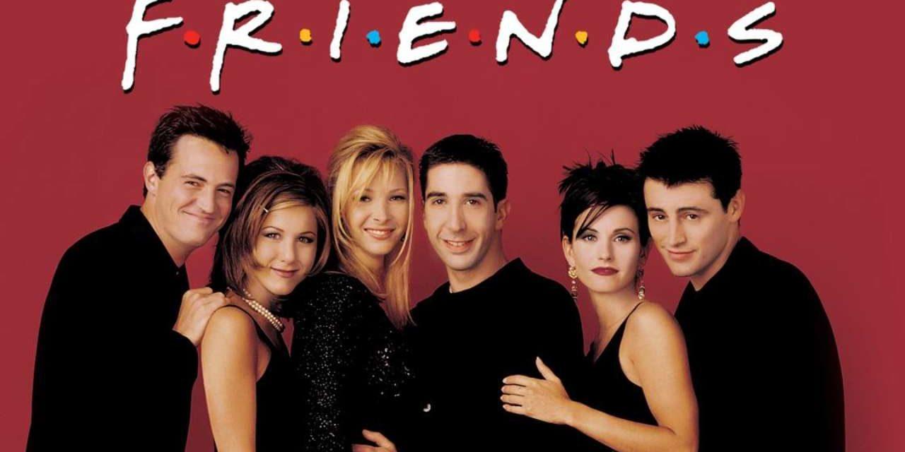 Friends, annunciata la nuova data della reunion!