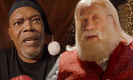 Pulp Fiction, John Travolta e Samuel L. Jackson di nuovo insieme per uno spot di Natale