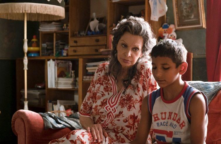 """Sophia Loren: """"Rimpianti, solo uno, avrei voluto interpretare la Monaca di Monza"""""""