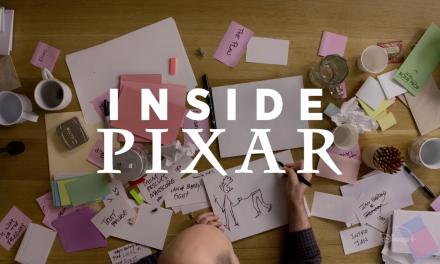"""""""Inside Pixar"""", su Disney+ in arrivo il 13 novembre: recensione primi episodi"""