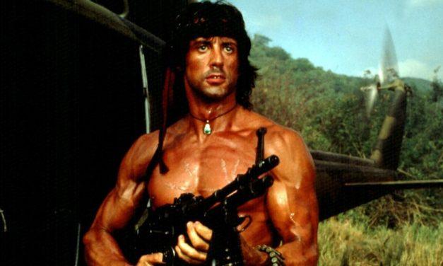 """Sylvester Stallone: """"Un altro Rambo? Solo ad una condizione…"""""""