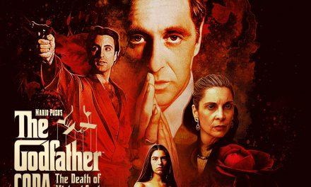 Il padrino – Parte 3, arriva il trailer del film rimontato da Coppola per il 30° anniversario