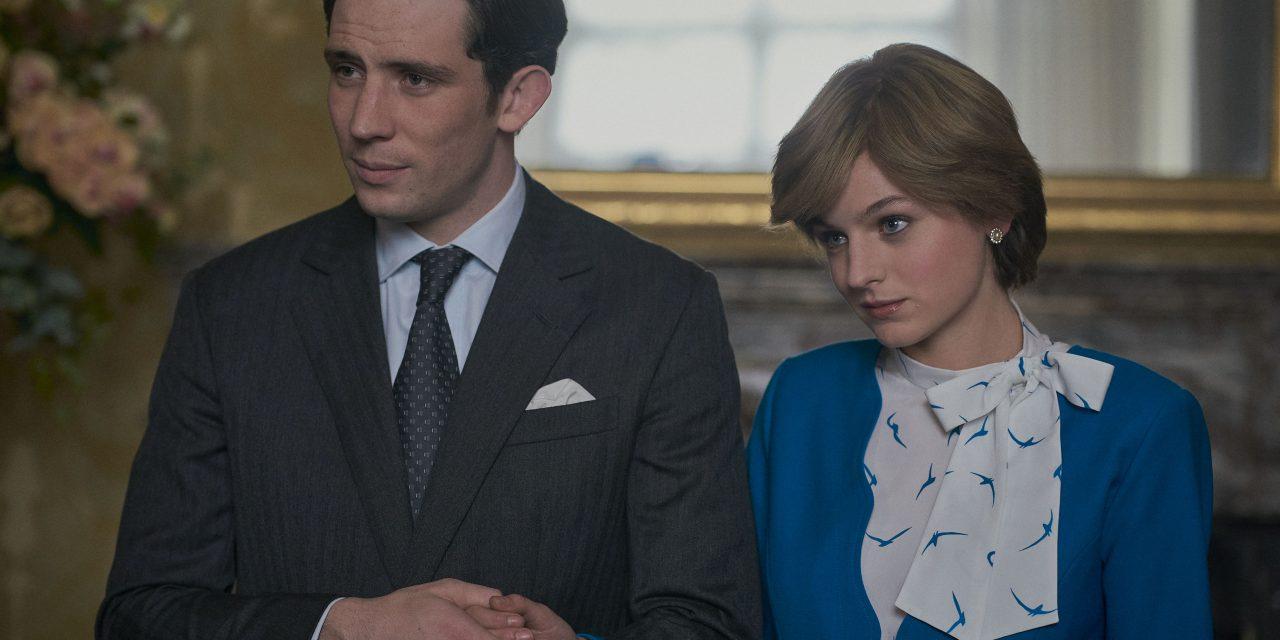The Crown: recensione della quarta stagione