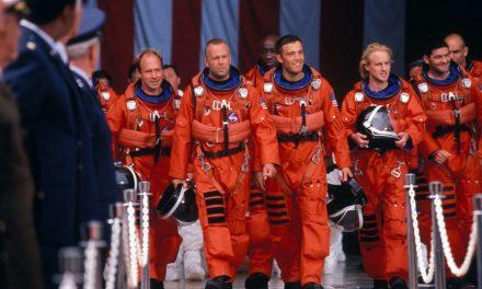 Armageddon, un nuovo test della NASA smonta quanto mostrato nel film