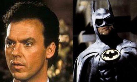 """Michael Keaton e i problemi col costume di Batman: """"Soffro di claustrofobia, non sentivo bene"""""""