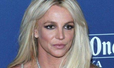 Britney Spears: la cantante chiede la rimozione del padre dal ruolo di suo co-tutore