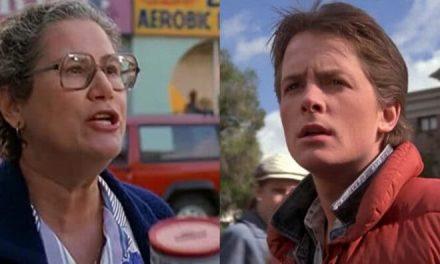 Michael J.Fox ed il commovente ricordo di Elsa Raven, la signora della torre dell'orologio