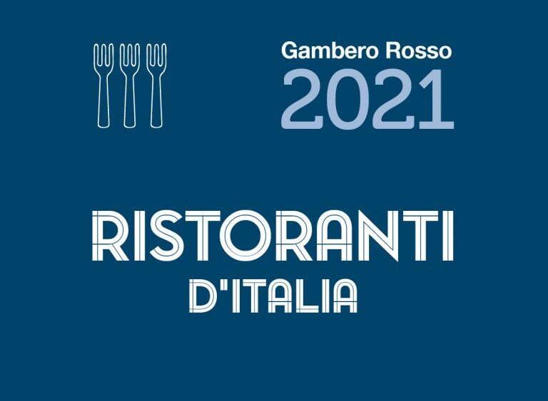 Presentazione guida Ristoranti D'Italia 2021 di Gambero Rosso