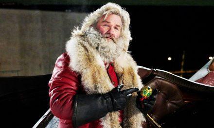 Kurt Russell ha scritto una storia di 200 pagine su Babbo Natale