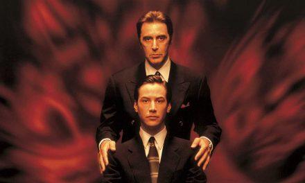 L'avvocato del diavolo: Al Pacino improvvisò la scena finale alle prove e Keanu Reeves si ridusse lo stipendio pur di lavorare con lui