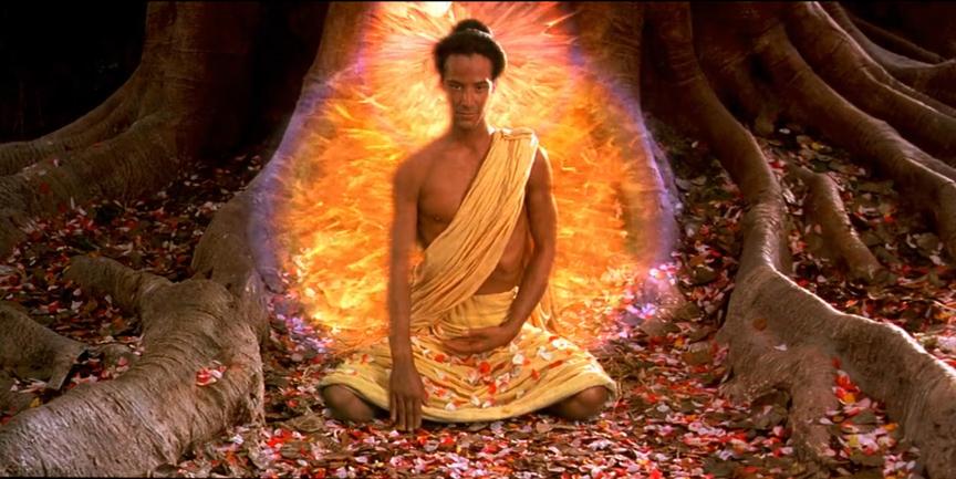 Piccolo Buddha: le curiosità del film con Keanu Reeves (1993)