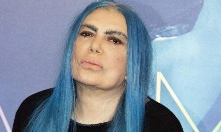 """Loredana Bertè: """"All'obitorio mio padre mi ha preso a calci e pugni, facendomi cadere nella bara di Mimì"""""""