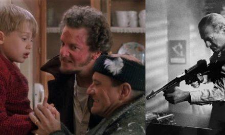 """""""Mamma, ho perso l'aereo"""": il morso di Joe Pesci al dito di Kevin e il film gangster che in realtà non esiste"""