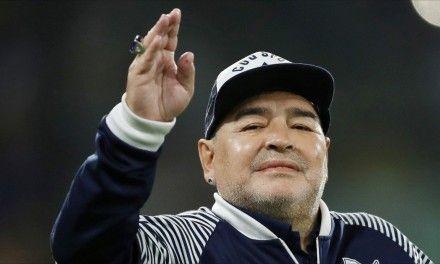 Maradona sarà operato d'urgenza al cervello: ha un ematoma subdurale