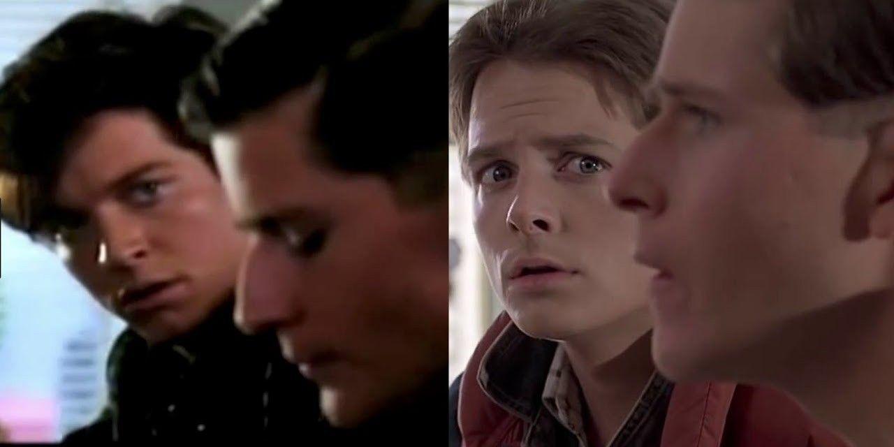 Ritorno al Futuro: perchè Eric Stoltz venne rimpiazzato da Michael J. Fox?