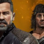 Rambo vs Terminator in un epico gameplay di Mortal Kombat 11 [VIDEO]