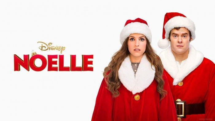 Noelle, la recensione del film di Natale su Disney+