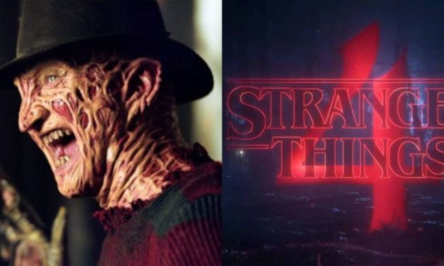 Robert Englund entra nel cast di Stranger Things 4!