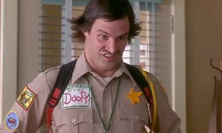 Scary Movie: Dave Sheridan vuole lo spin-off su Doofy