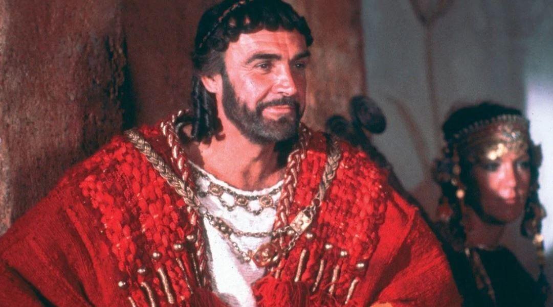 """I banditi del tempo, Terry Gilliam: """"Sean Connery mi salvò letteralmente il culo!"""""""
